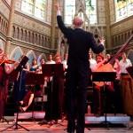 Le Palais royal aux Flâneries Musicales de Reims - juillet 2015 © Axel Coeuret