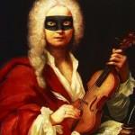 Vivaldi masqué