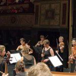 Le Palais Royal - Salle de l'ancien Conservatoire - Novembre 2014 ©Sylvain Pelly
