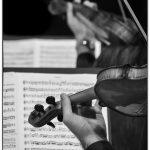 Concert Joie Baroque - avril 2018 © Mylène Natour