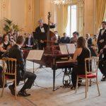 Concert Les Passions de Mozart - mai 2018 © Mylène Natour