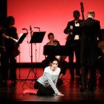 Concert Derniers feux de Venise et de Naples - octobre 2018 © Laurent Prost