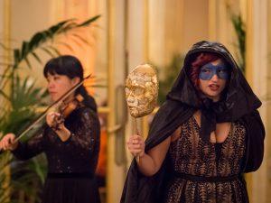 Concert Derniers feux de Venise et de Naples - octobre 2018 © Mylène Natour