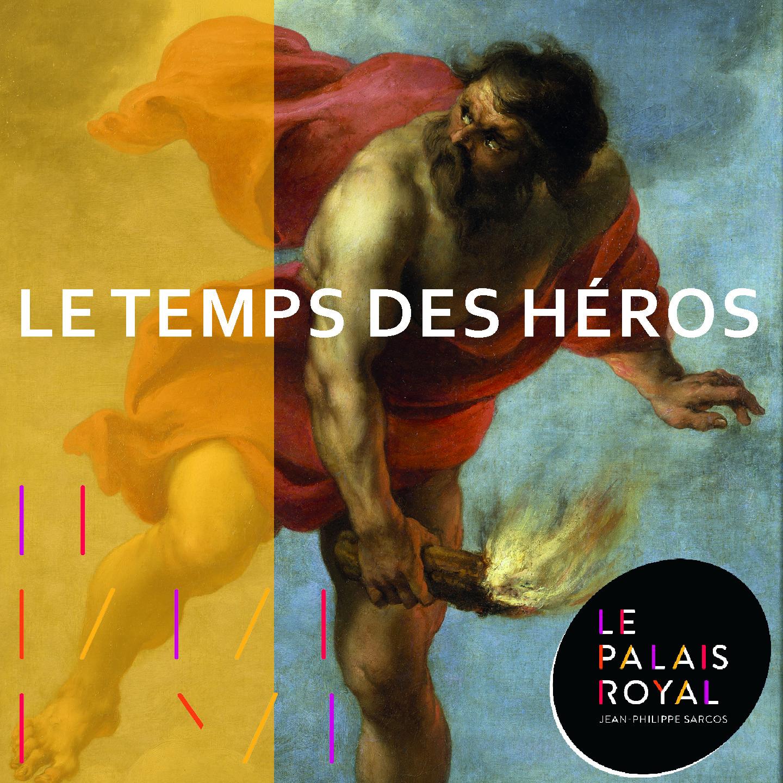 Le Temps des Héros